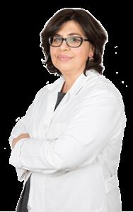 Dott.ssa Maria Luisa Farinelli