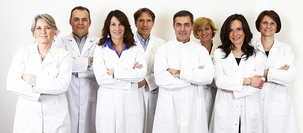 Equipe medici Atheneum SRL Brescia