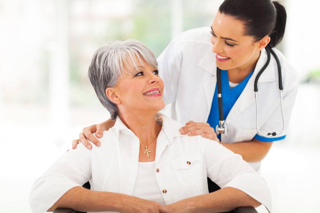 terapie per la menopausa