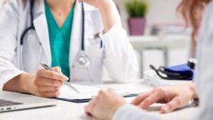 Appuntamento ginecologo