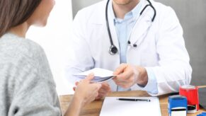 Appuntamento ginecologo ostetrica